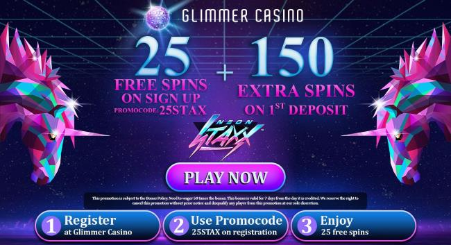 Free spins casino sign up
